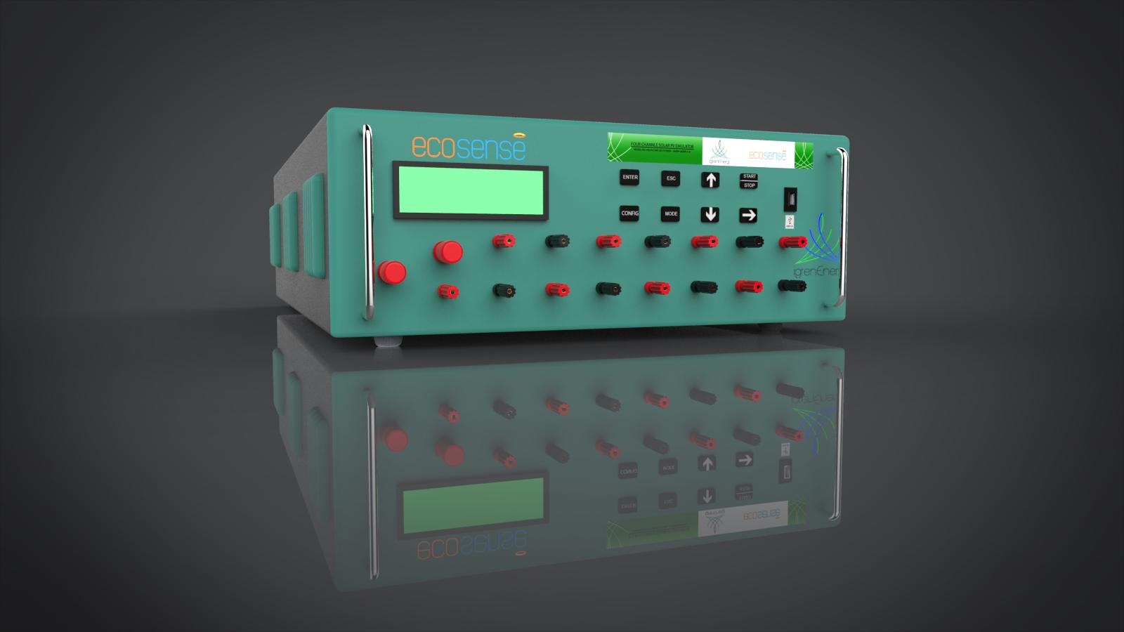 Solar PV Emulator
