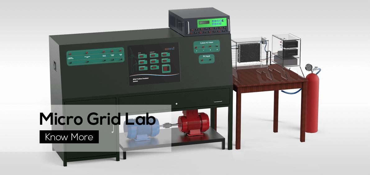 Micro Grid Labs