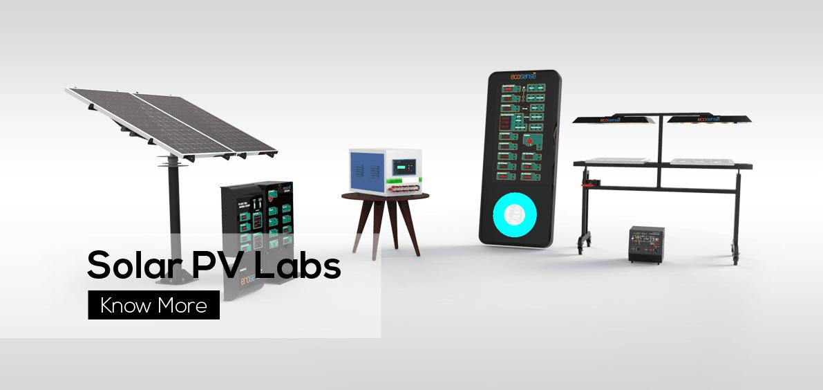 Solar PV Labs