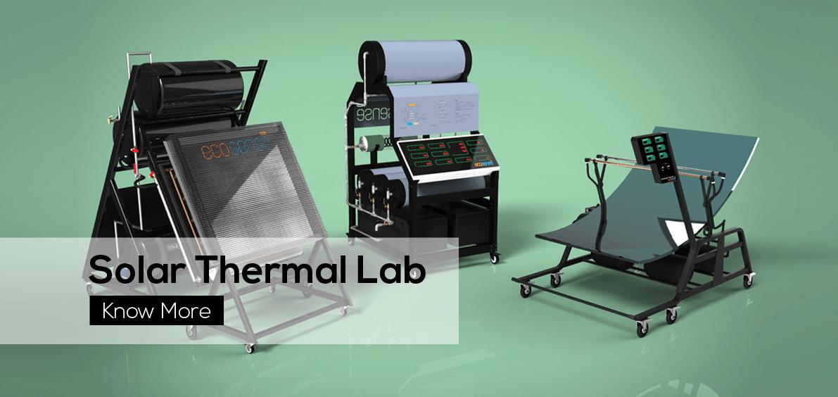 Solar Thermal Labs