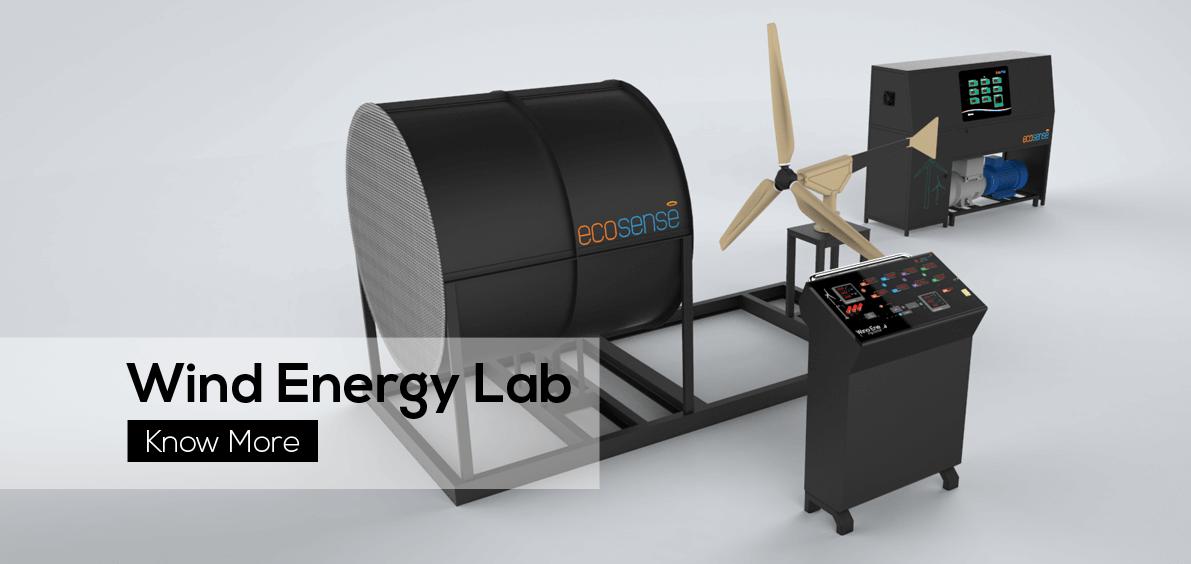 Wind Energy Labs