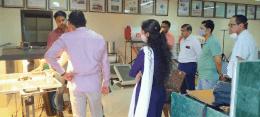 Ecosense sets up Solar PV Lab at College of Agriculture Engineering and Technology, Dediyapada, Gujarat