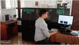 Ecosense establishes Microgrid Lab at Government College of Engineering, Kannur, Kerala