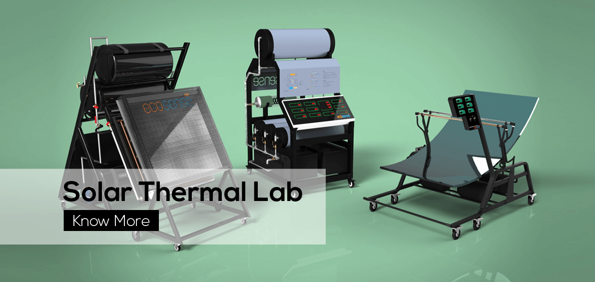 Solar Thermal Labs